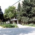 Binəqədi Rayon Mərkəzləşdirilmiş Kitabxana Sisteminin VII saylı filialı