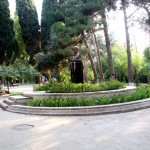 Azərbaycan Respublikasının Milli Qəhrəmanı Fərhad Hümbətov adına park