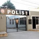 Binəqədi Rayon Polis İdarəsi