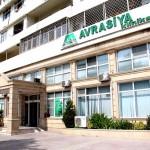 """""""Avrasiya"""" klinikası"""
